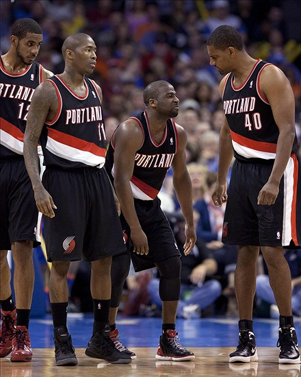 Portland Trail Blazers Roster 2011: Did Neil Olshey Fail His First Off-Season With Portland?