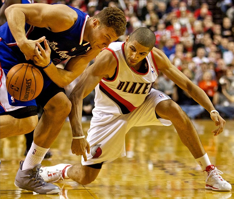Preview: Portland Trail Blazers At Los Angeles Clippers