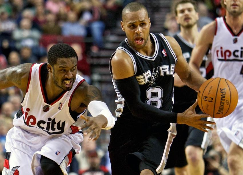 d5839e0911c Patty Mills   Mo Williams  Which Guard Would Fit Best in Portland