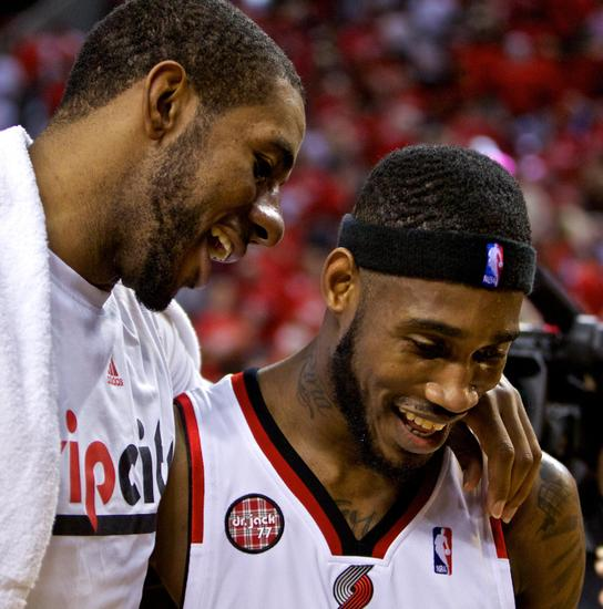 Blazers Basketball Reference: Will Barton & The Portland Trail Blazers: A Closer Look