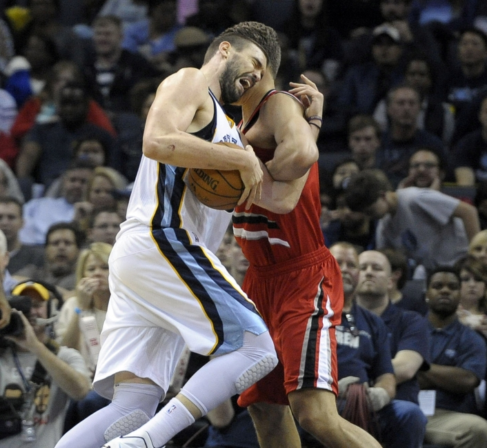 Portland Blazers Defensive Rating: Meyers Leonard's Stock Down As Terry Stotts Experiments