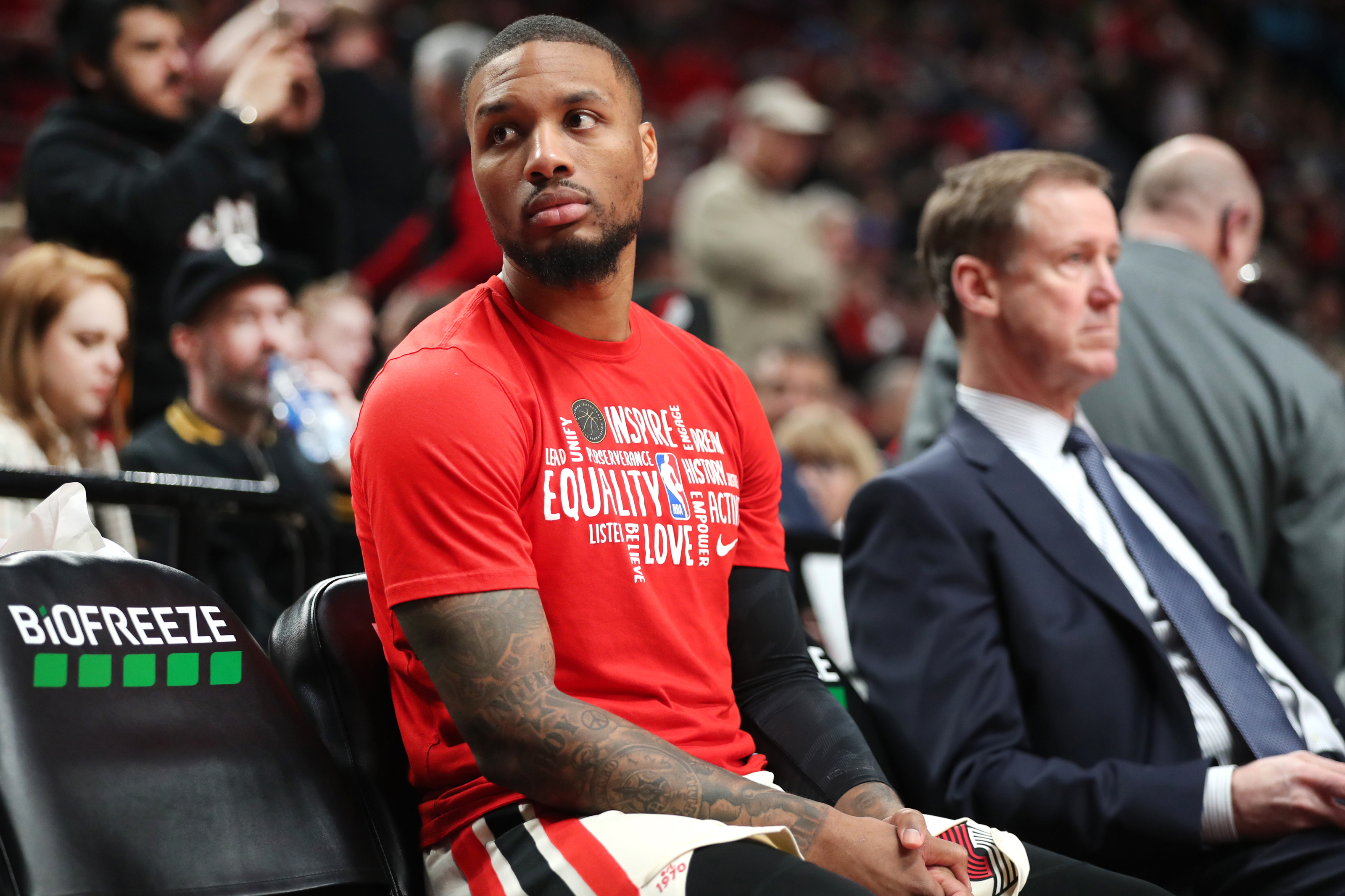 3 adjustments the Trail Blazers need to make to close out the season