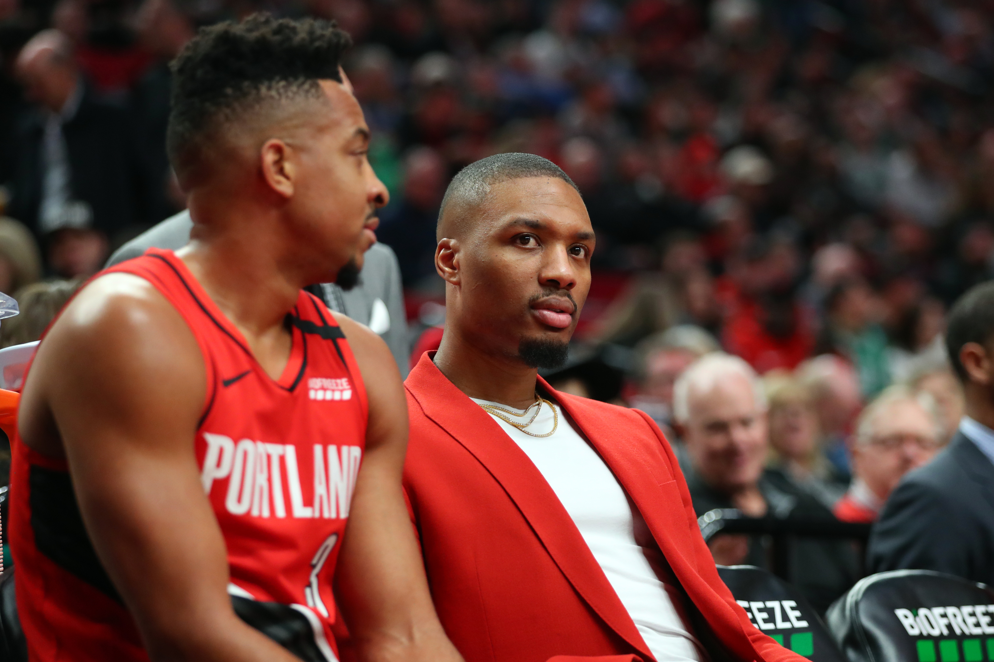 Analyzing the Trail Blazers' remaining schedule (and playoff chances)