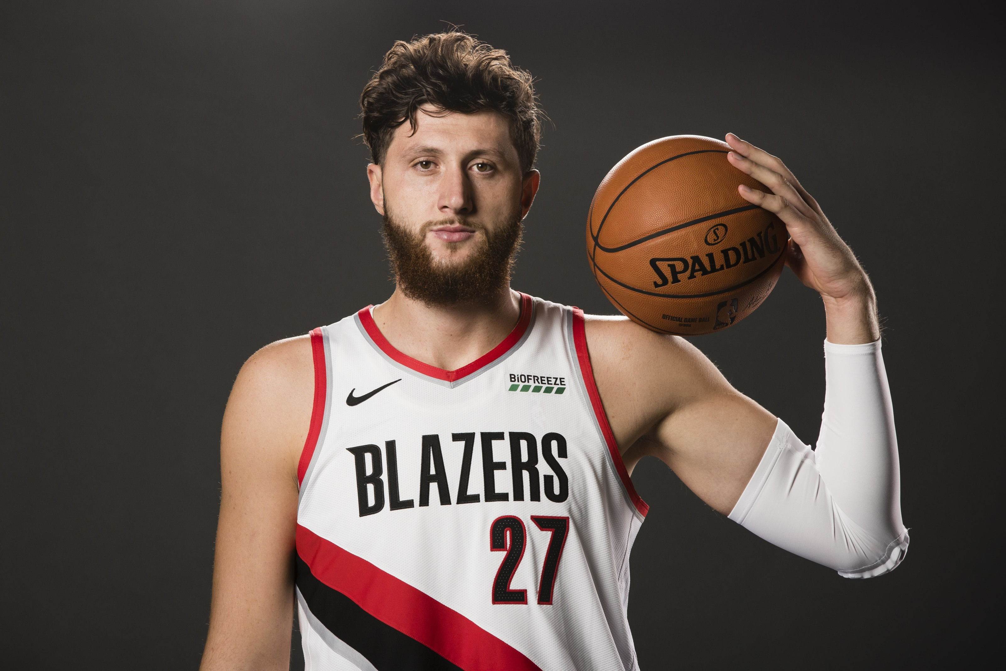 Portland Trail Blazers: Can Jusuf Nurkic be trusted vs the Denver Nuggets
