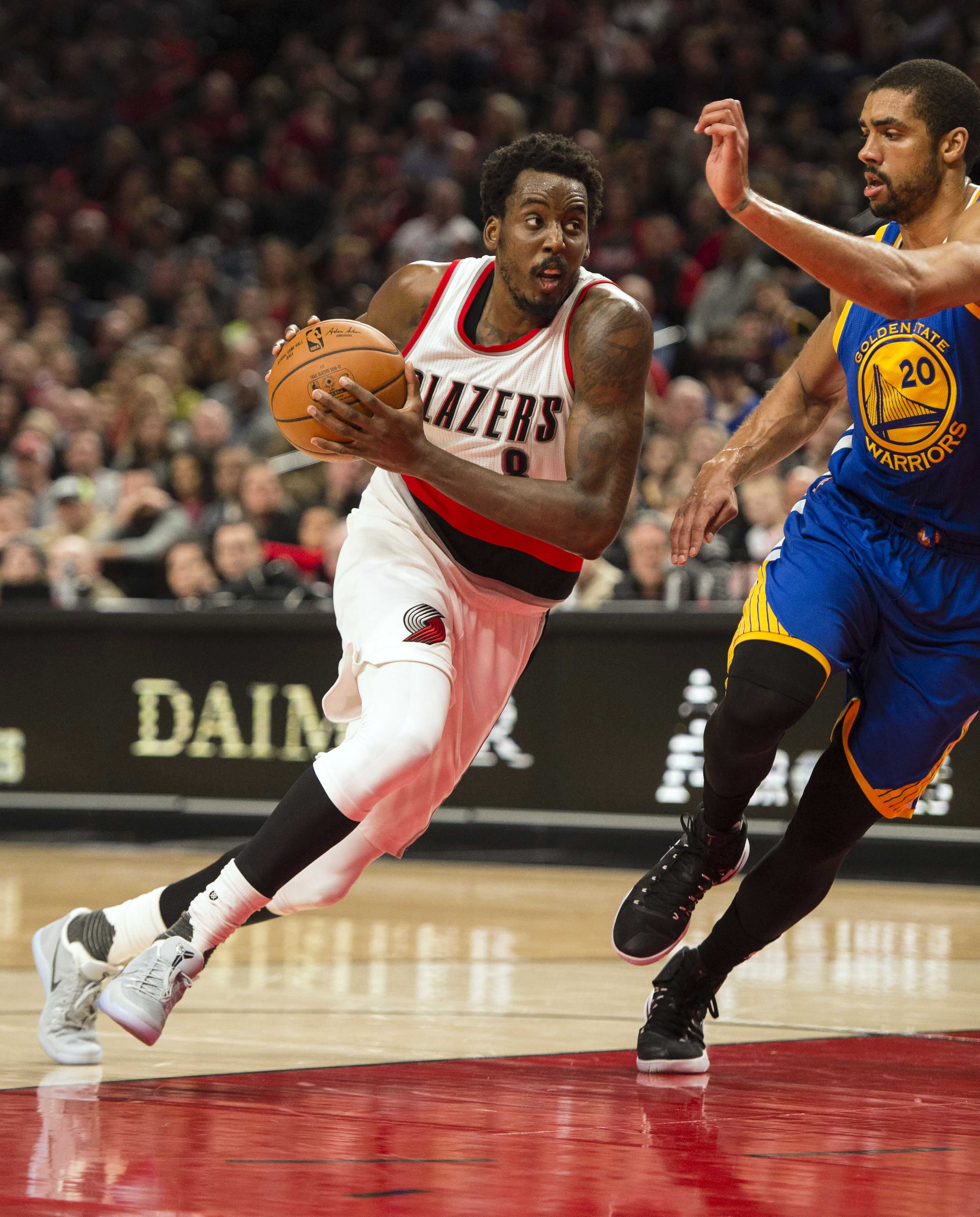 Portland Blazers Defensive Rating: The Trail Blazers Five By Five: Part 1