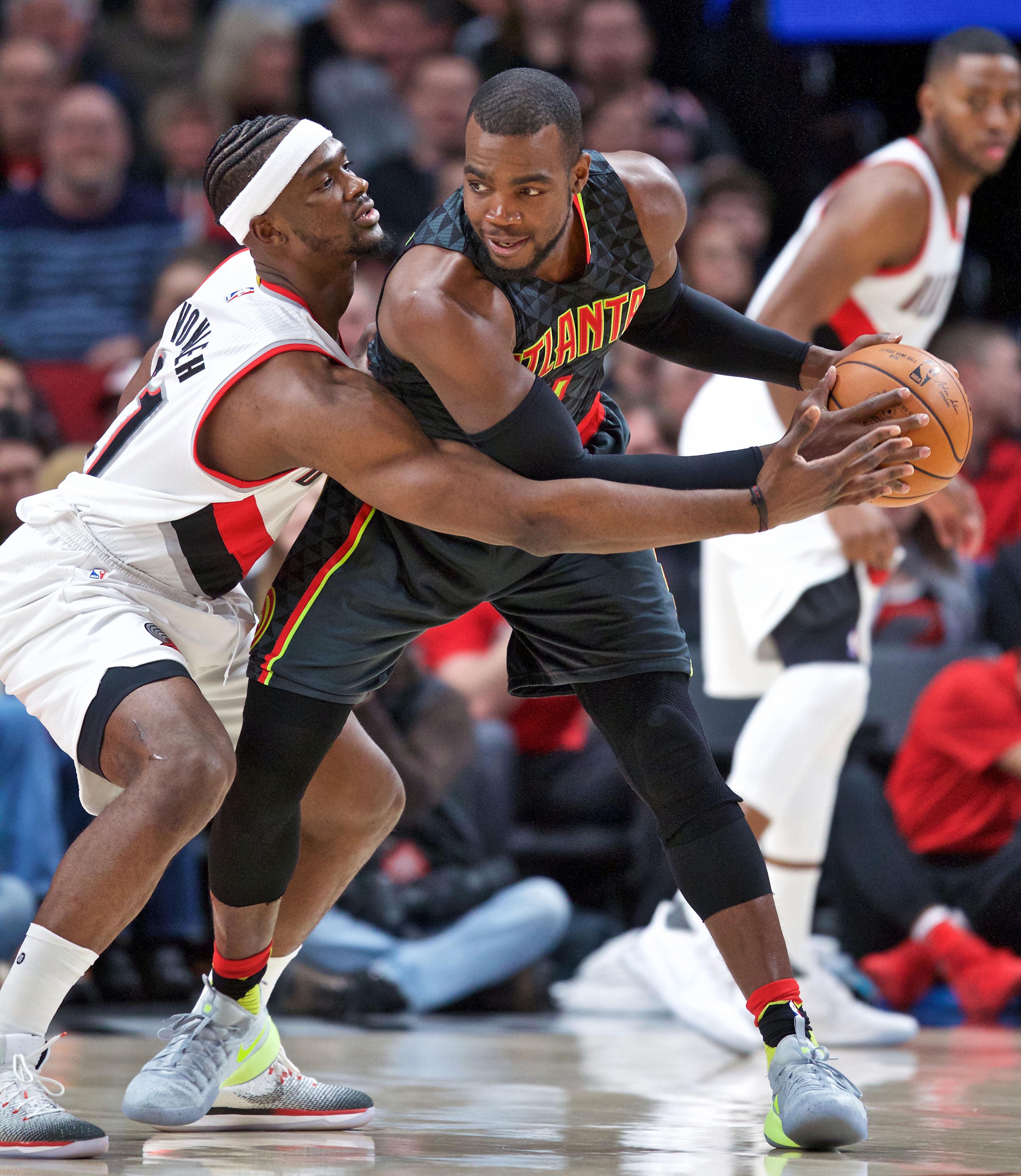 Portland Trail Blazers Espn Nba: Portland Trail Blazers Trade Watch: Four Days Before NBA