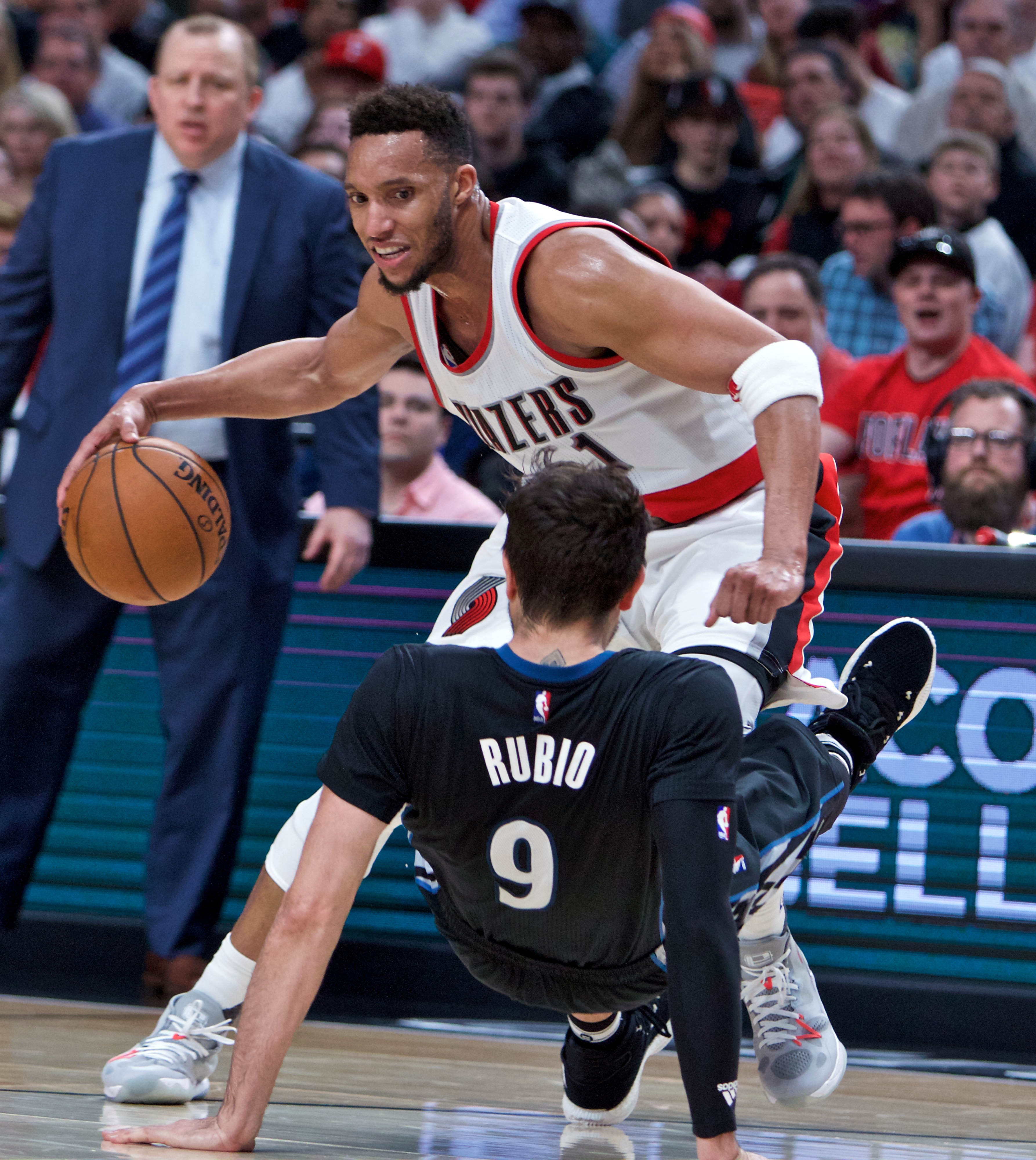 Portland Blazers Ranking: 4 Blazers That Need To Step Up The Most Against Golden State